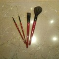 Venta: Set Smashbox