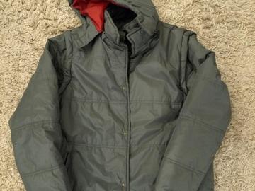 Selling: Men's jacket size S