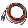 Buy Now: 10AWG Solar Panel Extension cables MC4 Connector