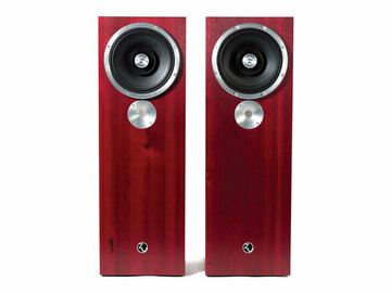 Make Audition Wish: My Listening Wish: Zu Audio Omen MKII speakers in Calgary