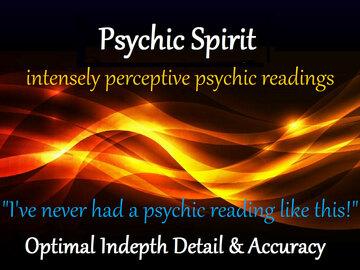 Selling: Whatsapp Psychic reading