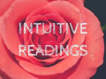 Selling: Professional Psychic reading full of information for your situati