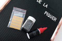 Venta: Pack de accesorios para extensiones