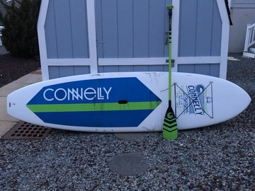 For Rent: Standup Paddle Board