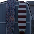 For Rent: Odysea The Log long board