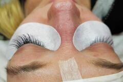 Schulung / Kurs: Ausbildung zur Wimpernstylistin