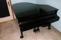 Vente:  PIANO À DEMI QUEUE 178CM
