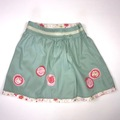 Selling with online payment: Girls Skirt, 6 Yrs