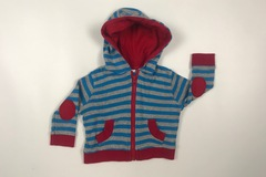 Selling with online payment: Boys Hoodie, 3-6 Mths