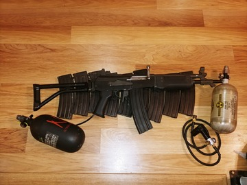 Selling: DaytonaGun KA Galil SAR *RARE*