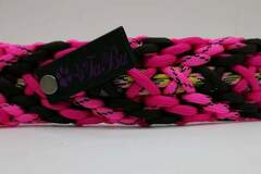 Produkt: Hundehalsband aus Paracord 40 bis 49 cm
