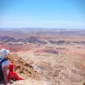Discover: Negev Desert Wine Tour