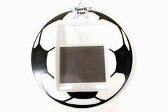 """Buy Now: 100 Magnets - """"Sports Star"""" Soccer Themed Photo Frame Magnet"""