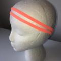 Buy Now: New 134  ATHLETA Peach Double Up Headbands Msrp $2,144