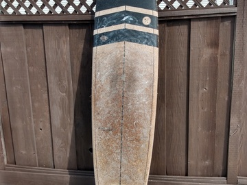 For Rent: 8ft longboard for all levels