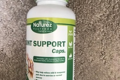 Buy Now: Natural Ayurvedic joint support capsules lot - 120 Bottles