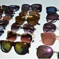 Buy Now: 120 Pcs -- Assorted Sunglasses NEW