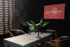 Rent Podcast Studio: Unique Podcast Studio in the Historic Mission district