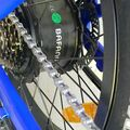 Daily Rate: Electric Bike, 250 Watt Pedalec, Perth