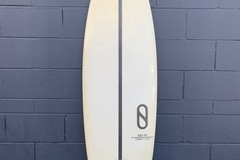 For Rent: 5'10 Tomo SCI-FI by Slater Designs
