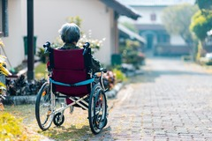 Speakers (Per Hour Pricing): Caring for Your Loved One Who has Alzheimer's