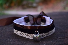 Selling with online payment: Chocolate Collar