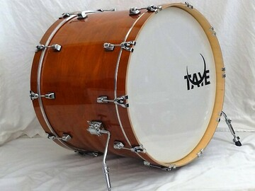Wanted/Looking For/Trade: Taye Bass Drums - TourPro -24""