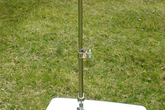 Selling with online payment: 1960s Slingerland flat base hi-hat stand