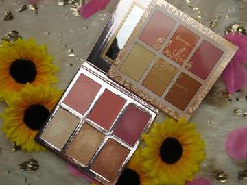 Venta: Blushing in Bali - Bh Cosmetics
