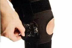 Buy Now: 20 Braces - JacMart Optima OM-32/33 Dual ROM Knee Support Brace