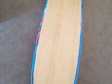 For Rent: Mal board