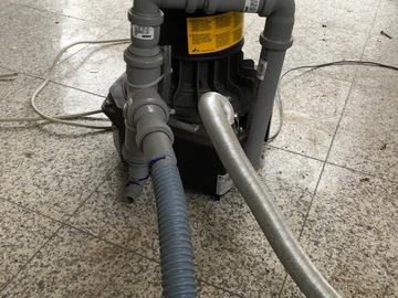 Artikel aangeboden: Durr V300S Afzuigmotor