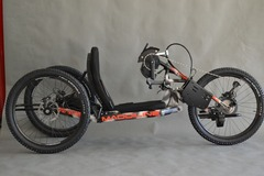 Selling with online payment: RACE-Xe 250W