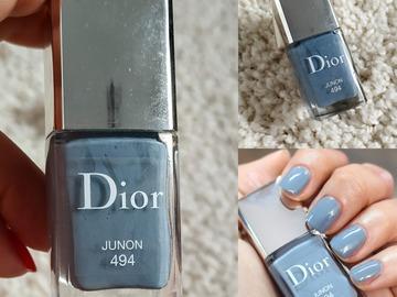 Venta: Dior  Vernis ( Varios tonos )