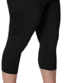 Liquidation/Wholesale Lot: Juxu Sport Womens Plus 1X-4X performance active capri CASE 48 PCS