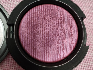 Venta: Mac extra dimension Wrapped candy