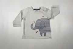 Selling with online payment: Unisex Shirt, 3-6 Mths