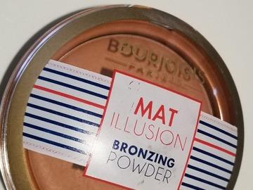 Venta: Bronceador Bourjois