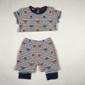 Selling with online payment: Unisex Pajamas Sett, 10-11 Yrs