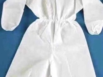 Buy Now: 10,000 pcs medical surgical protective suit