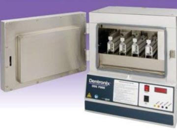 Artikel aangeboden: DENTRONIX DDS-7700 DRY STEAM STERILISATOR AUTOCLAAF KOOPJE