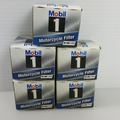 Buy Now: Mobil Oil Filters for Yamaha Motorcycles