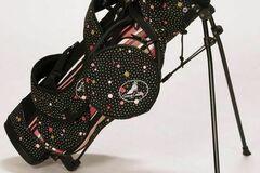 Selling: Flirty Junior Stand Bag