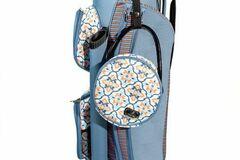 Selling: Morocco Cart Bag