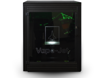 Equipment/Supply offering (w/ pricing): Automatic Vape-Cartridge Filler / Machine Vision QA Inspection