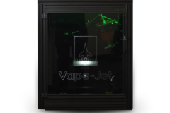 Equipment/Supply sales (w/ pricing): Automatic Vape-Cartridge Filler / Machine Vision QA Inspection