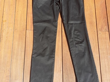Selling: Black Pants
