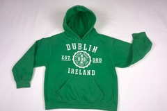 Selling with online payment: Unisex Hoodie, 9-10 Yrs