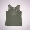 Selling with online payment: Girls Vest, 9-10 Yrs