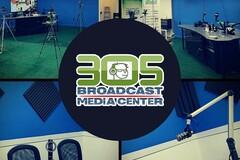 Rent Podcast Studio: 305 Broadcast Media Center